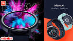 Xiaomi Mibro <b>Air smart watch</b> Official video. - YouTube