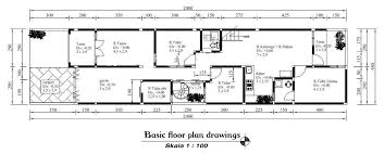 Basic Home Plans Designs   Tavernierspahouse floor plan