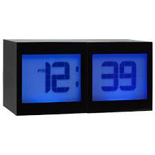 <b>Настольные часы Magical Two</b> с логотипом купить оптом!