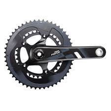 SRAM Force 22 GXP Double Chainset | Chainsets - wiggle.com