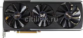 Обзор <b>Sapphire Nitro+</b> RX 5700 XT 8G - Обзор товара <b>видеокарта</b> ...
