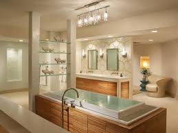 decoration hanging bathroom light fixtures amazing