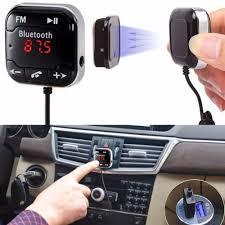 BEST Dual <b>USB Car Charger</b> Wireless <b>Bluetooth</b> Stereo MP3 Player ...