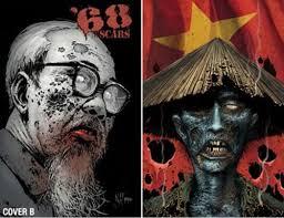 Image result for hồ chí minh con ác quỷ cộng sản