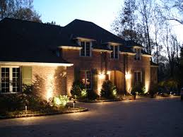 charming front courtyard with beautiful outdoor lighting decor full size beautiful outdoor lighting