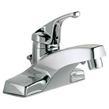 bathroom facuets bathroom sink faucets colony single handle  inch centerset bathroom faucet polished chrome
