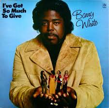 <b>Barry White</b> - I've Got So Much To Give (1973, Vinyl) | Discogs