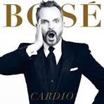 Cardio album by Miguel Bosé