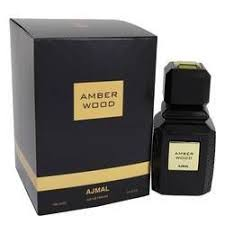 <b>Ajmal</b> Amber <b>Wood</b> Eau De Parfum Spray (Unisex) By <b>Ajmal</b>