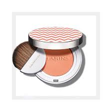 Joli Blush - Compact Blush with Brush - <b>Clarins</b>