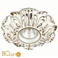 Купить встраиваемый <b>светильник Novotech</b> Pattern <b>370323</b> с ...