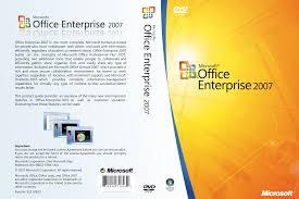 SN Microsoft Office 2007
