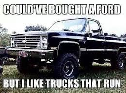 Chevy Vs Ford Jokes | Kappit via Relatably.com