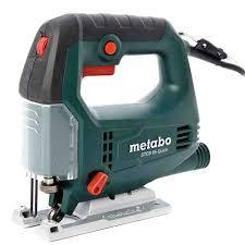 <b>Лобзик Metabo STEB 65</b> Quick(коробка) купить в ТМК - отзывы ...