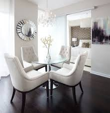Modern White Dining Room Set This Entry Is Part Of In The Series Cozy Farmhouse Home Decor