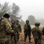 Mixed Messages From US as Turkey Attacks Syrian Kurds