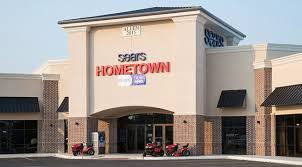Image result for sears hometown