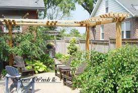 Small Picture Rustic Log Fence Ideas Backyard Fence Ideas