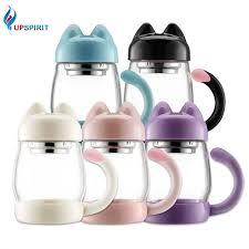 UPSPIRIT 420 мл <b>кружка со съемным</b> чаем для заварки и крышки ...