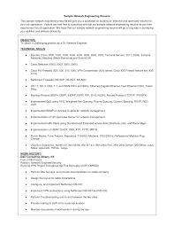 network engineer resume samples resume writter network  chaoszresume  sample networking resume network engineer resume example