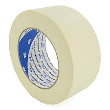 Scotch <b>3M</b> 6 Rolls, <b>Highest Quality 3M</b> Scotch Branded Masking ...