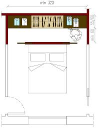 Armadio Angolare Misure : Dimensioni della cabina armadio architettura a domicilio�