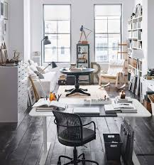 home office ideas ikea inspiring ikea catalog 2016 happy chic workspace home office details ideas