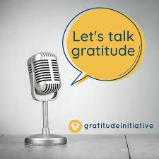 Let's Talk Gratitude