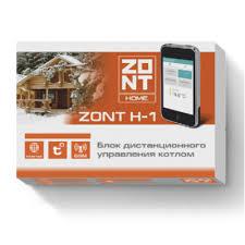 <b>GSM</b>-Climate <b>ZONT</b> H-1V Купить по выгодной цене