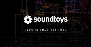 Little AlterBoy - Soundtoys