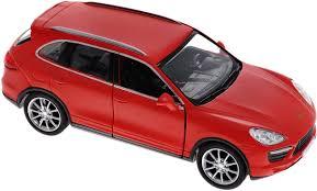 <b>Uni</b>-<b>Fortune</b> Toys <b>Модель</b> автомобиля Porsche Cayenne Turbo ...