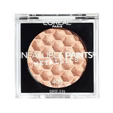 <b>Infallible</b> Metallic <b>Eyeshadow Paints</b> - <b>L'Oréal</b> Paris