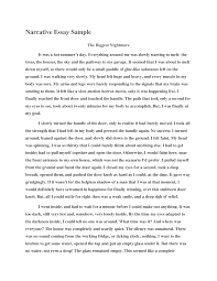 essay my self our work myself essay