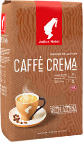<b>Кофе зерновой JULIUS MEINL</b> Caffe crema premium натур ...