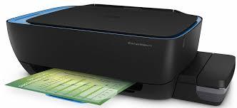<b>МФУ HP Ink Tank</b> 419 AiO — купить в интернет-магазине OZON с ...