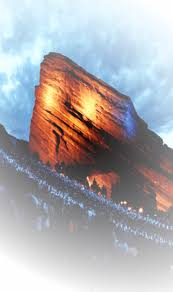 Red Rocks Live Compilation Album - Shop Red Rocks Online