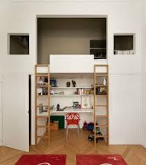 25 amazing loft ideas beds and playrooms amazing loft bed desk