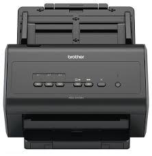 Купить <b>Сканер Brother ADS-2400N</b> черный по низкой цене с ...