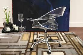 ideas clear chairs