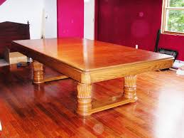 Dining Room Pool Table Combo Dining Table Equisite Picture Of Room Decoration Using Rectangular
