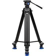 <b>Benro KH26NL</b> Video <b>Tripod</b> Kit - купить в Алматы, цена 250,26 T ...