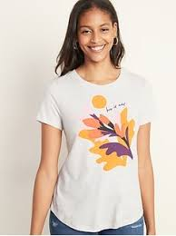<b>Women's Graphic Tees</b> | Old Navy