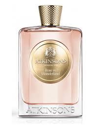 Rose in Wonderland <b>Atkinsons</b> аромат — аромат для мужчин и ...