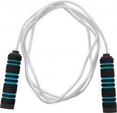 <b>Скакалка</b> Jump <b>Rope</b> Белый цвет — купить за 299 руб в интернет ...