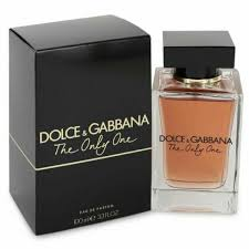 <b>Dolce&Gabbana The Only</b> One 100ml Women Eau de Parfum Spray ...