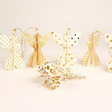 <b>Набор декоративных елочных украшений</b> Angels, 6 шт. от ...
