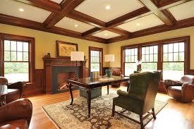 mahogany library traditional home office atherton library traditional home office