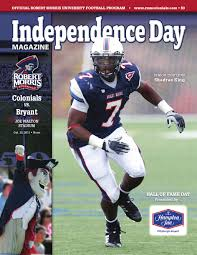 independence day magazine 10 22 11 by robert morris university independence day magazine 10 22 11 by robert morris university athletics issuu