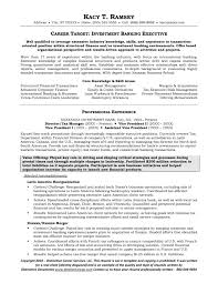 equity investment analyst resume investment banking analyst resume sample myperfectresume com investment banking analyst resume sample myperfectresume com