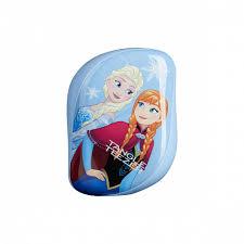 TANGLE TEEZER <b>Расческа Compact Styler Disney</b> Frozen - купить ...